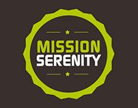MISSION SERENITY