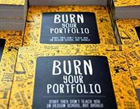 Burn Your Portfolio