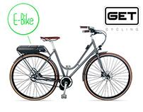 Athena EvolutionCatalogo GET Cycling
