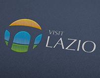 Lazio - Brand per il turismo