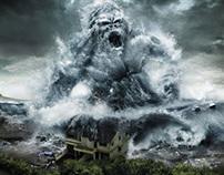 Tsunami Kingkong