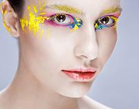 MakeUp Arts (MUA)