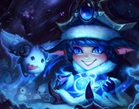 League of Legends - Snowdown 2013
