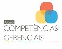 Identidade Visual - Curso Competências Gerenciais