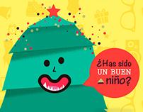 Ilustraciones para Mercado Libre Colombia