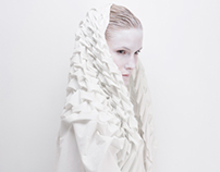 winter looks'13 / white coat project