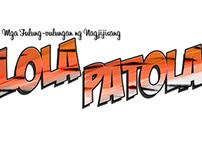 Lola Patola: Roar