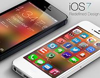iOS 7 Redefined Design
