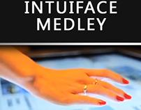 IntuiFace Medley