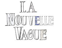 BFI Poster / La Nouvelle Vague