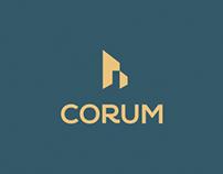 CORUM - IDENTITY