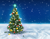 Free download of christmas wallpaper for desktop
