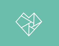 live it Logotype