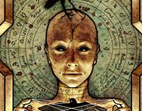 Malum Ignavum - Evolution of an artwork