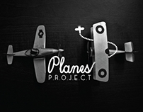 Tin Can Planes
