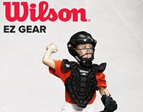 Wilson EZ Gear