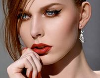 Chanel for Haya Magazine