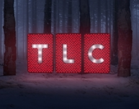 TLC - Christmas idents
