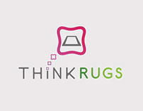 Think Rugs Re-Brand