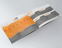 Brochure for WS Energy