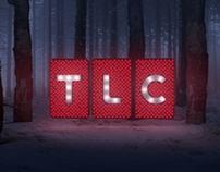 TLC - Christmas Idents