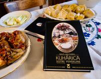 Kuharica sestre Vendeline - ponatis (order for Gral VE)