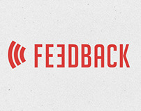 FeedBack Logo Design