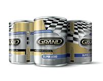 Grand Motor Oil