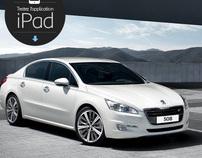 Peugeot e-Motion webzine