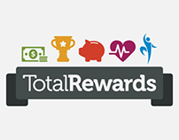 Total Rewards Logo Treatments