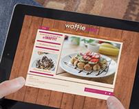 Branding - Wafflelato