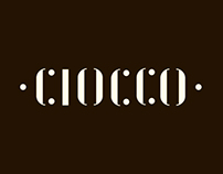 Ciocco Typography