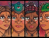 Brujas de Cachiche