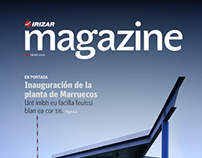 Irizar Magazine