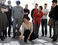 Мастер-класс в Яндексе