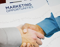 Marketing Opportunities Booklet
