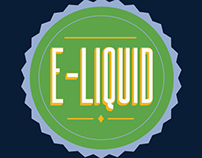 E-Liquid - Display Box