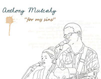 For My Sins - Anthony Mulcahy