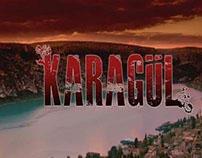 Karagül 27.Bölüm Fragmanı  Fox Tv 27 Aralık Cuma