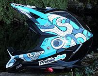 Oktopus Fighter