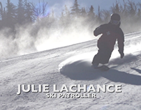 Sugarloaf // True Blue // Julie LaChance