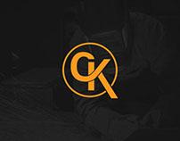 Cieslak Branding and Website.