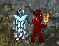 Liber Daemonum (game)