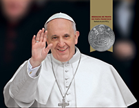 Book of Pope Francisco I