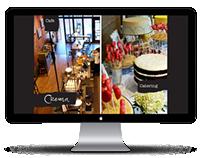 Crema Web Site