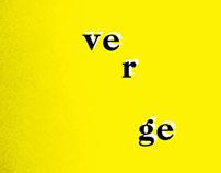 Verge eMagazine