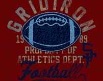 Sonoma Football graphic