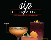 Sip Service