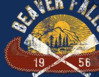 Beaver Falls Camp