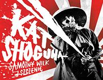Shogun Assasin / Kat Shoguna (1980)